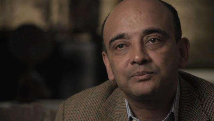 Bringing Honor In Line With Morality: Kwame Anthony Appiah [VIDEO]